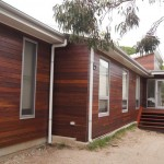 New extension timber finishes AFTER shot